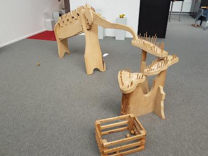 Kinder-Akademie Fulda, Werkraum-Museum gemeinnützige GmbH