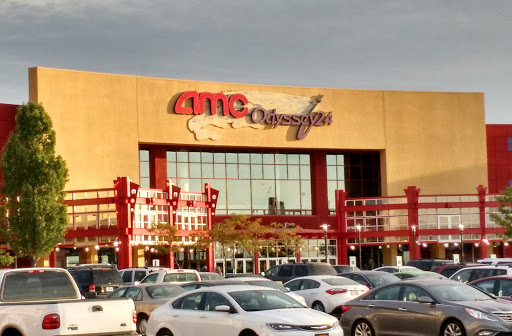 Movie Theater «AMC BarryWoods 24», reviews and photos, 8101 Roanridge Rd, Kansas City, MO 64151, USA