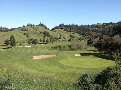 Golf Club «San Geronimo National Golf Course», reviews and photos, 5800 Sir Francis Drake Blvd, San Geronimo, CA 94963, USA