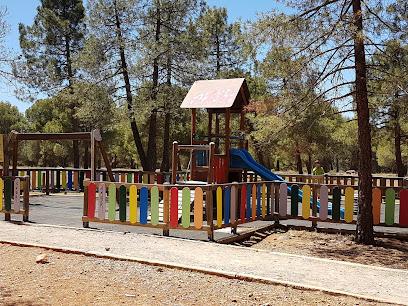 Area Recreativa Los Llanos