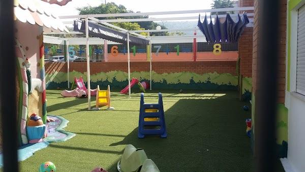 Centro Privado de Educación Infantil Gran Vía Parque Aventura