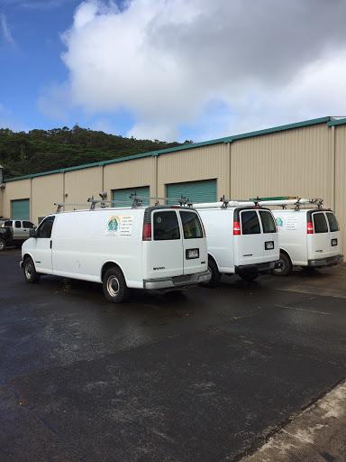 Kauai Maintenance & Construction, Inc. in Kalaheo, Hawaii
