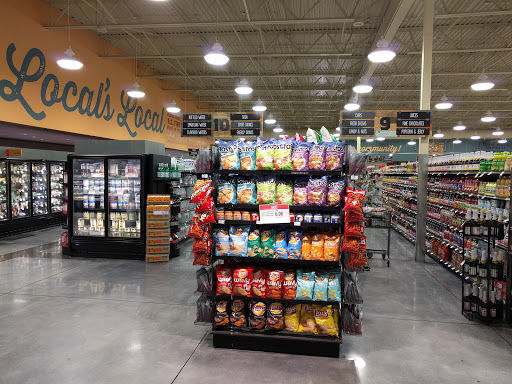 Grocery Store «Nob Hill Foods», reviews and photos, 270 Redwood Shores Pkwy, Redwood City, CA 94065, USA