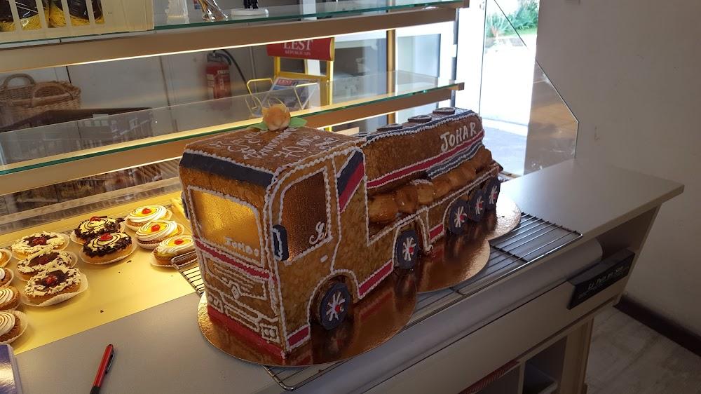Boulangerie pâtisserie Aux Délices d'Allamps Allamps