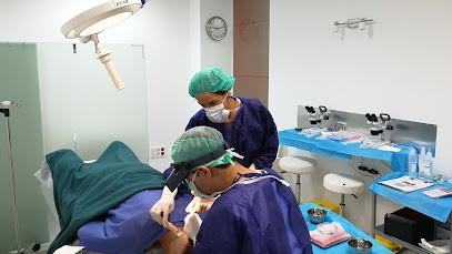 Clínicas Dr. Pelo - Sevilla Injerto Capilar