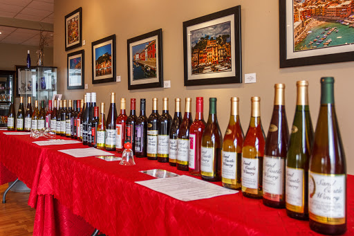 Winery «Sand Castle Winery», reviews and photos, 755 River Rd, Erwinna, PA 18920, USA