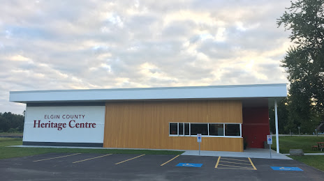 Contractors in Port Stanley, ON
