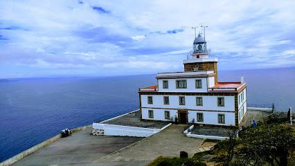 Cape Finisterre Lighthouse