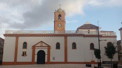 Parroquia de Santa Isabel