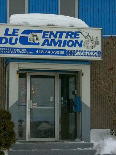 Truck Repair Centre Du Camion Alma Inc in Saint-Bruno (QC) | AutoDir