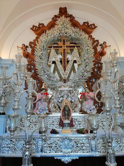 hermandad de la santa cruz del campo - Cruz De abajo