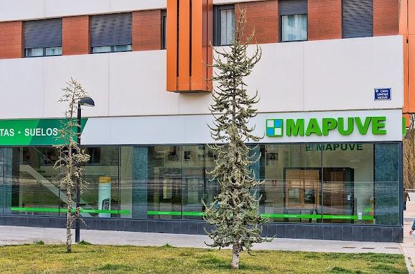 MAPUVE Ventanas PVC - Tienda Capiscol