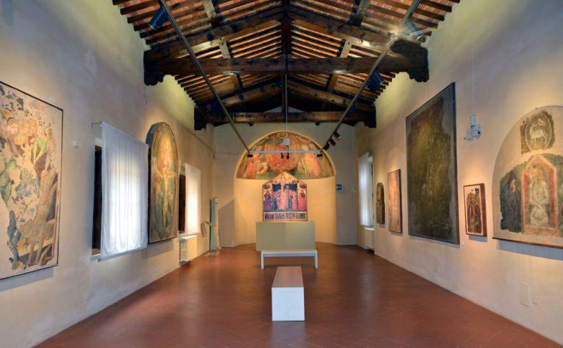 Museo Nazionale dArte Medievale e Moderna