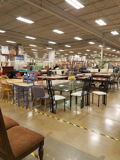 Nashville Habitat For Humanity ReStore, 414 Harding Pl, Nashville, TN 37211, Home Goods Store