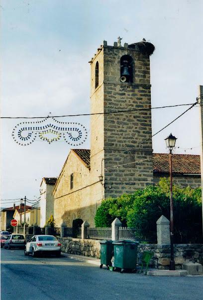 Iglesia Nuestra Señora de los Villares