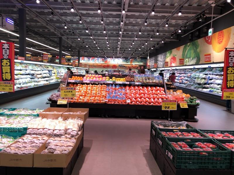 フレッセイ 足利南店   足利市のスーパーマーケット