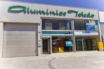 Aluminios Toledo