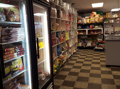 Asian Grocery & Halal Meat