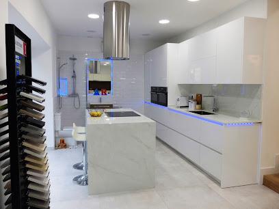 Reformas de Cocinas y Baños en Barcelona Accesible Reformas