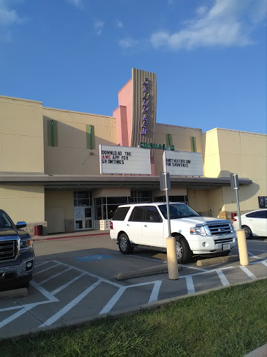 Movie Theater «AMC Classic Forney 12», reviews and photos, 600 FM 548, Forney, TX 75126, USA