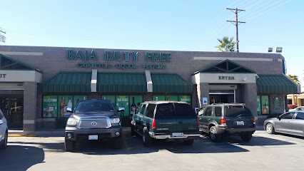 Baja Duty Free Liquor Store In 245 Imperial Ave Calexico Ca 92231 Usa Details Info And Reviews In Corpely Catalog Corpely