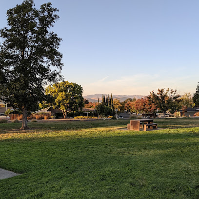 Hagemann Park