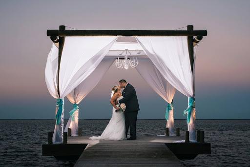 Wedding Venue «Mansion By The Sea», reviews and photos, 2100 TX-361, Aransas Pass, TX 78336, USA