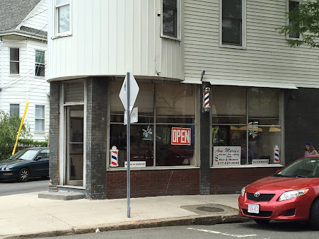 Ann Marie's Barber Shop