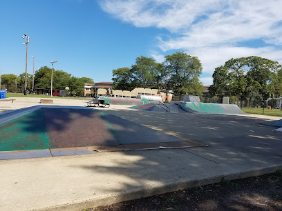 Hinkley Park