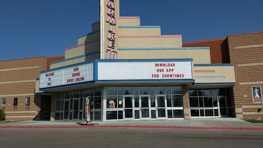 Movie Theater «AMC Classic Grand Forks 10», reviews and photos, 2306 32nd Ave S, Grand Forks, ND 58201, USA