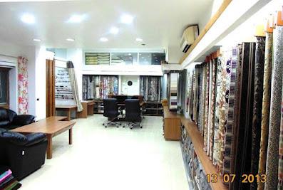 The Wooden laminate Carpet flooring store shopVadodara