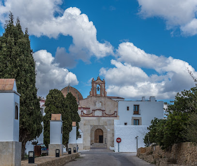 Santuari de la Mare de Déu de la Misericòrdia - Ermita de Sant Sebastià