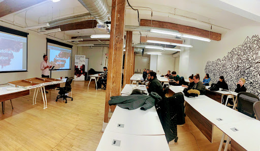 General Assembly, Toronto-img