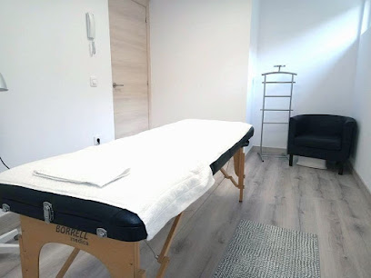 imagen de masajista Terapias Despertar