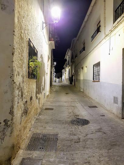 Ayuntamiento De Serón