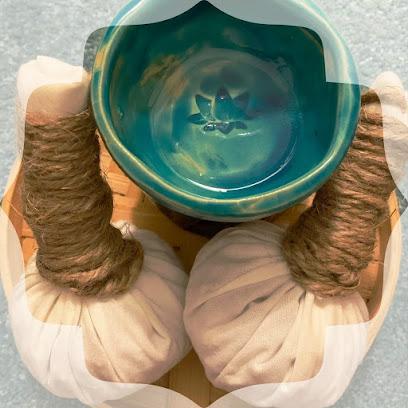 imagen de masajista Masajes Hiyomallorca