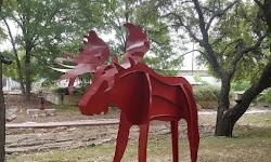 Salado Sculpture Park