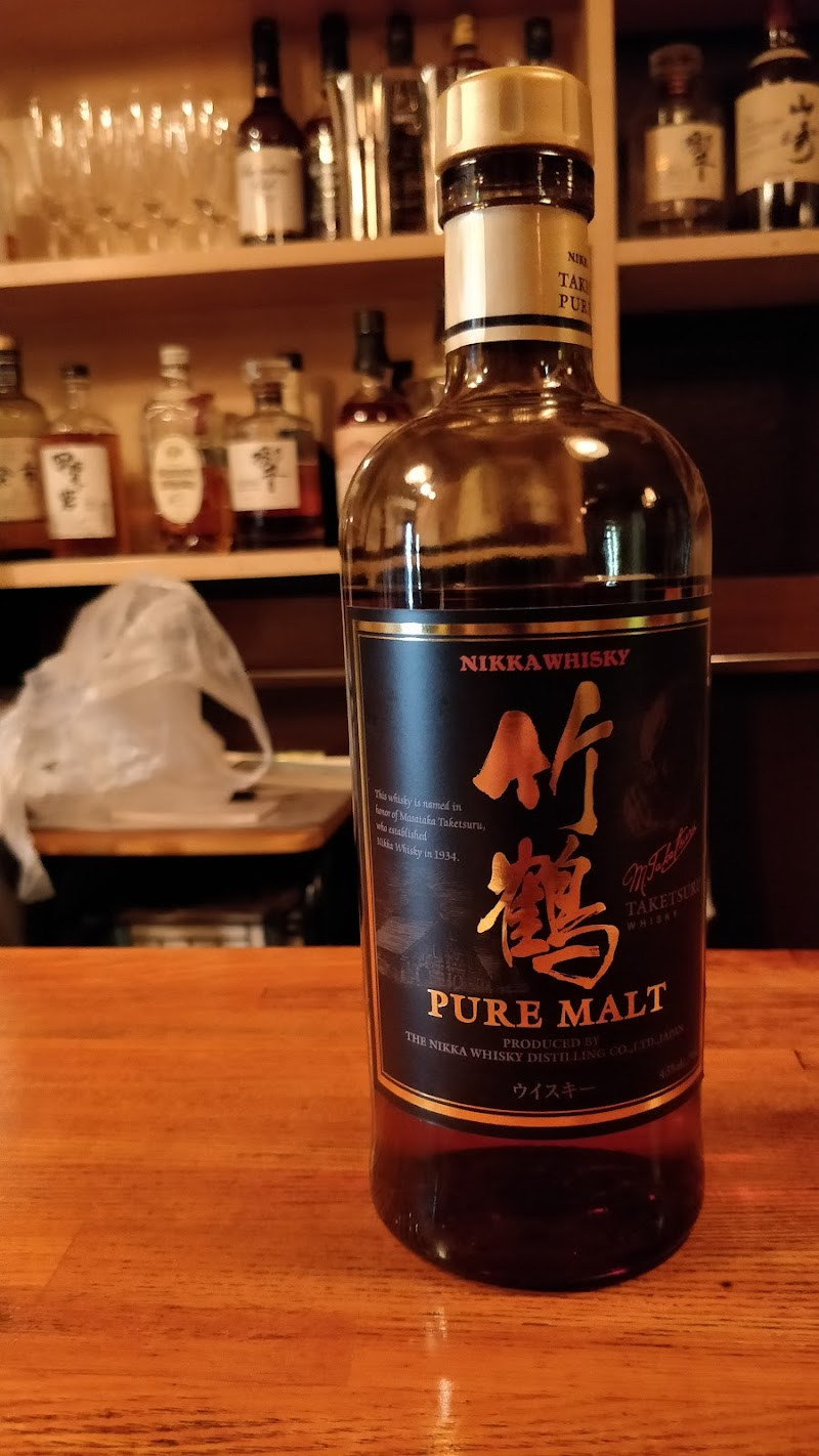 Oshiage Whisky