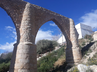 Aqüeducte de Sant Rafel