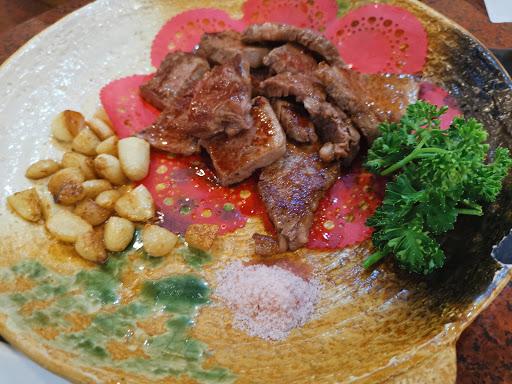 料亭日本料理