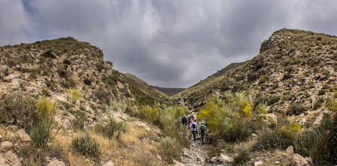 Crater del Hoyazo