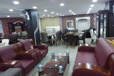 S K Furniture & DecoratorsPhusro