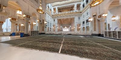 4256 King Abdul Aziz Rd, Mecca 242317250, Saudi Arabia
