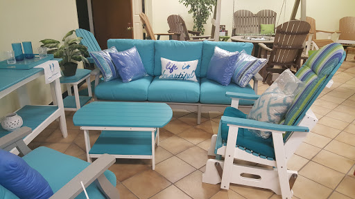 Outdoor Furniture Store «Back Home Leisure Furniture», Reviews And Photos,  2880 S Hopkins Ave, Titusville, ...