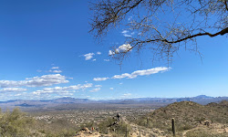 Adero Canyon Trailhead