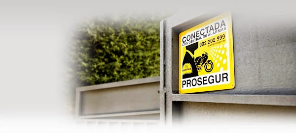Alarmas Prosegur Las Palmas