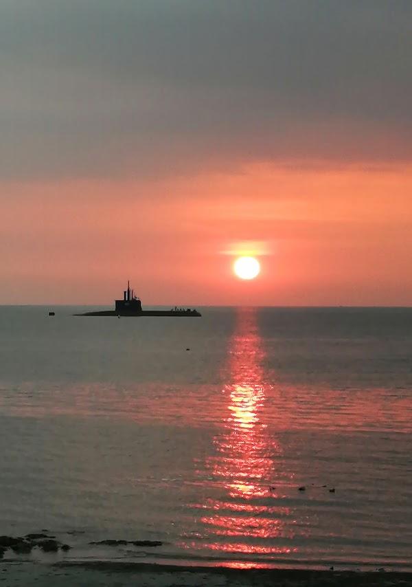 Pantai Karang Mayit