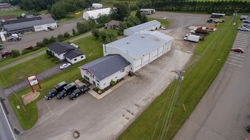 Truck Repair M & M Service Inc. Mechanic Division in Grand Falls (NB) | AutoDir