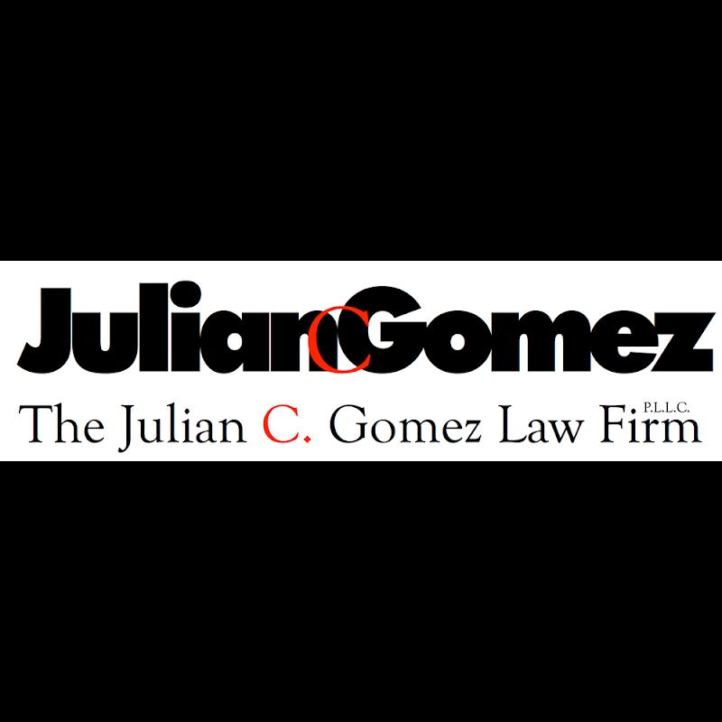 The Julian C. Gomez Law Firm