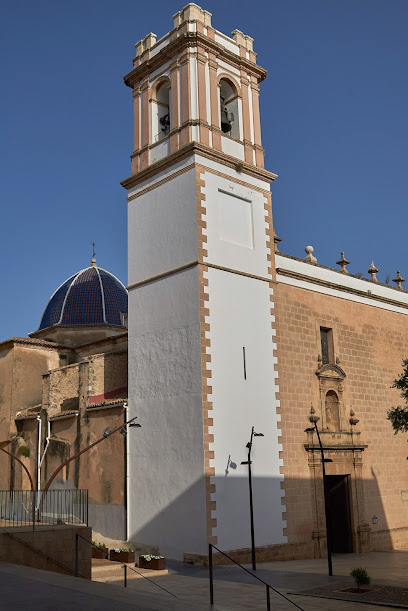 Església de l'Assumpció de Dénia